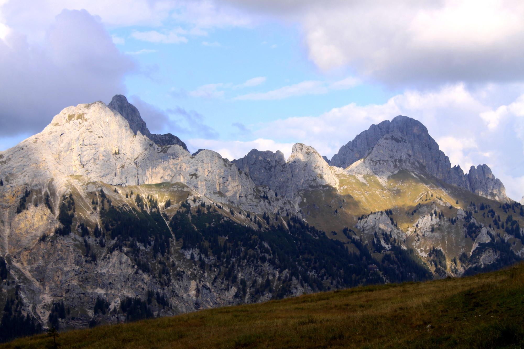 Krinnenspitze